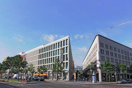 mietspiegel: Berlin