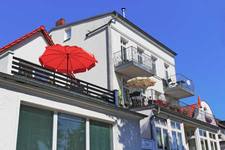 holiday home: casa de vacaciones