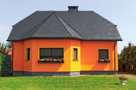 brandenburg home ownership: House