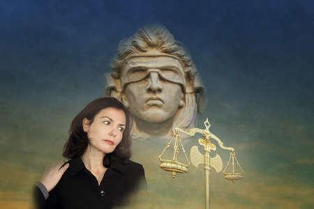 justitia: Crimen y castigo