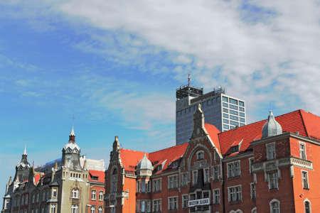 Katowice Stock Photo - 17025297