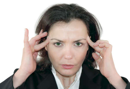 unsuccessfully: migraine