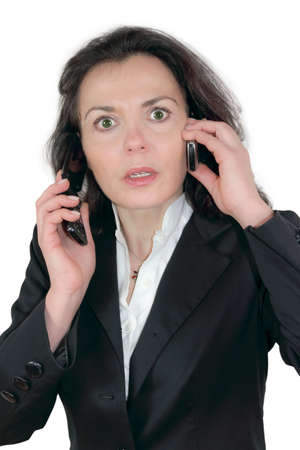 Conference Call Stock Photo - 17261076