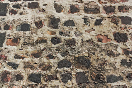 sustained: Church Wall