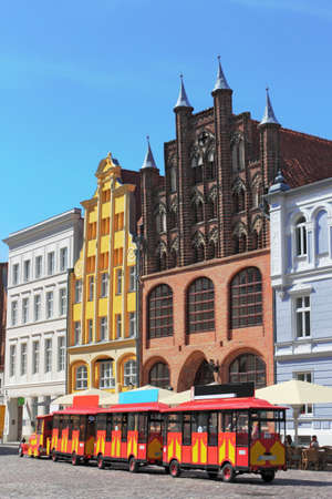 Tourism in Stralsund photo