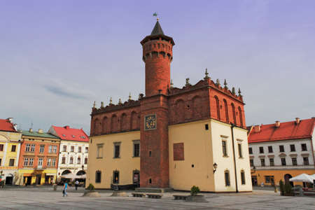 southern poland old building: Old City Hall
