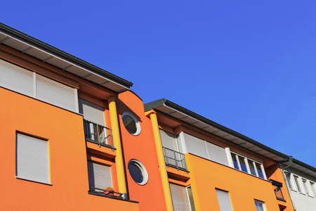 apartment shortage: Social housing