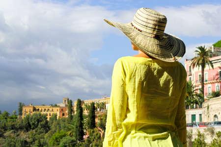 urban idyll: Holidays in Sicily