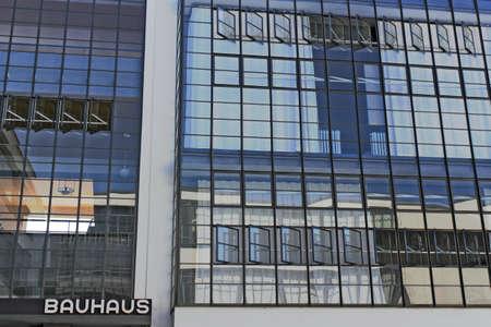 objectivity: Bauhaus Editorial