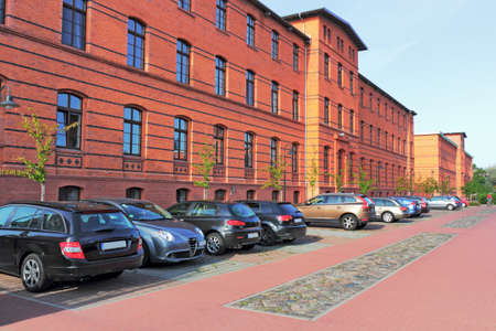 penal institution: Living in a East Germany Prison