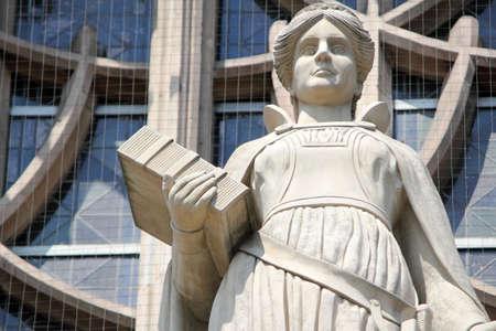 penal: Justitia