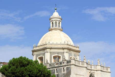 sant agata: Chiesa della badia di Sant Agata