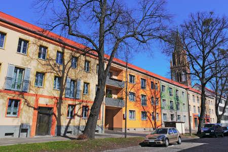 apartment search: Neubrandenburg