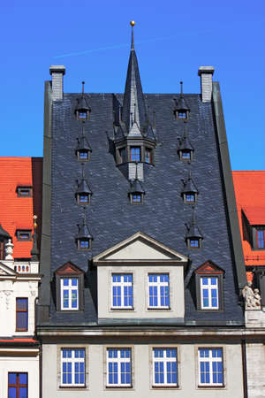 mietspiegel: Restored Building