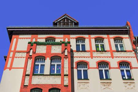 prenzlauerberg: Brick House