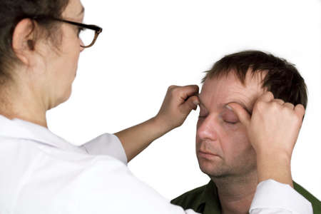 treat acupressure: migraine