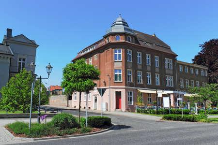 brandenburg home ownership: Guben