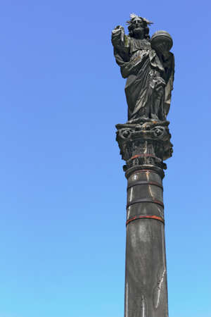 lower lusatia: Column Figure