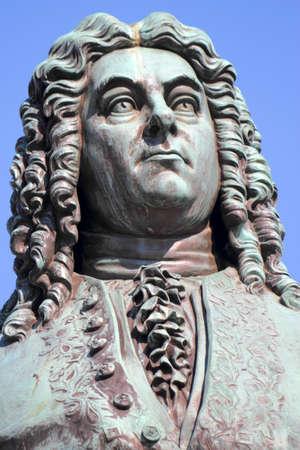friedrich: Georg Friedrich Handel