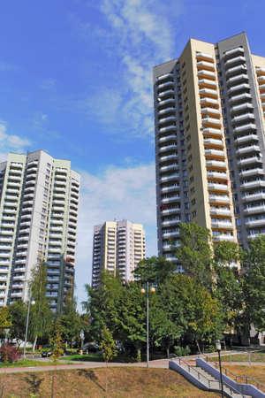 rent index: Prefab Settlement