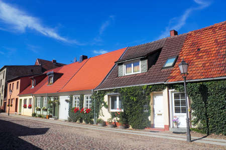 brandenburg home ownership: Family Houses