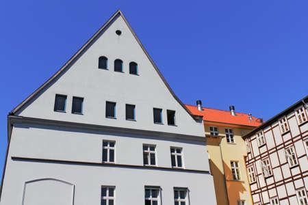 gable home renovation: Greifswald Editorial