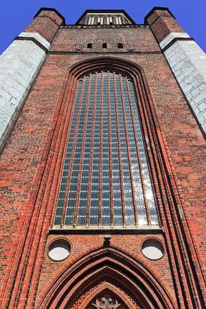 St Mary �s Church Stock Photo - 20804451