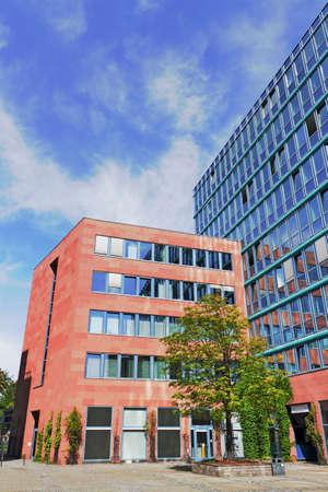 objectivity: Bauhaus in Dessau