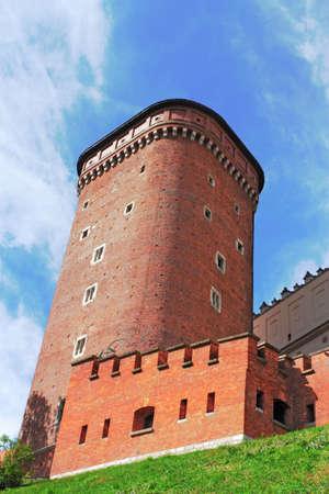 wawel: Krakow Wawel