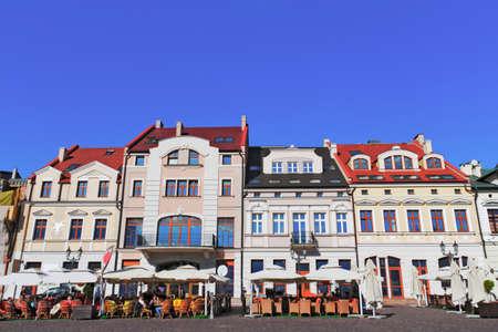 Rzeszow Market Place