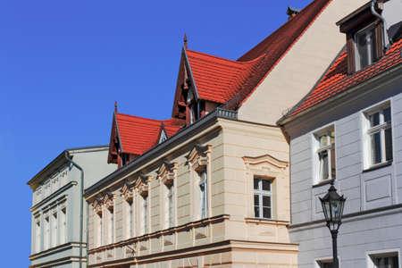 brandenburg home ownership: renovated House Line