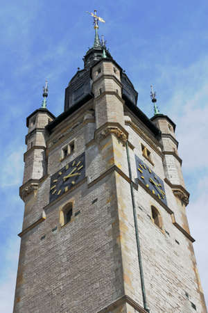 City Hall Tower photo