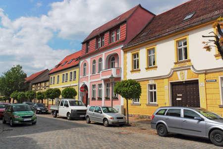 renovated buildings photo