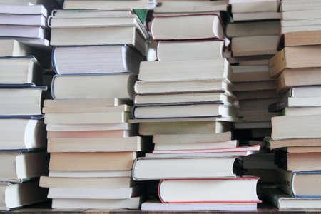 Books, books    Stock Photo - 22237524