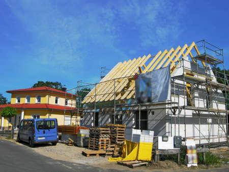brandenburg home ownership: construction