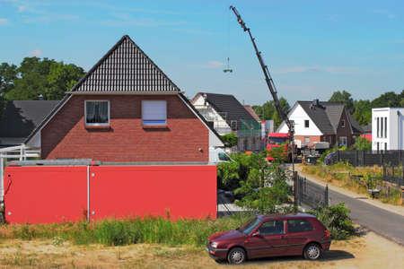 brandenburg home ownership: Erkner Flakensee Settlement