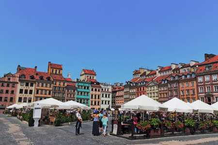 stare miasto: Old Market