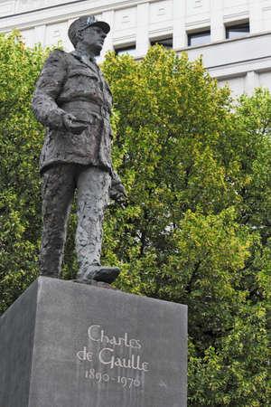 charles de gaulle: Charles de Gaulle
