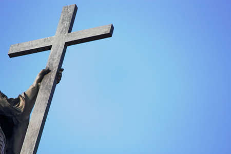 holy  symbol: La Santa Cruz