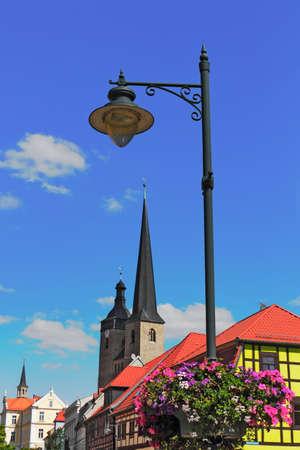 Burg near Magdeburg