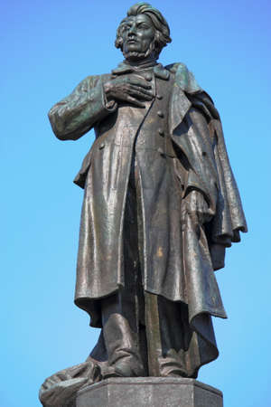 national poet: Adam Mickiewicz Editorial