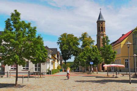stay nice: Woltersdorf cerca de Berl�n