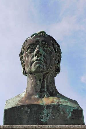 idealism: Georg Wilhelm Friedrich Hegel Editorial
