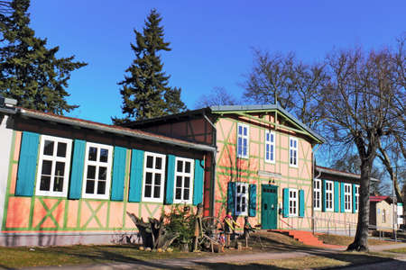 urban idyll: Forestry Museum