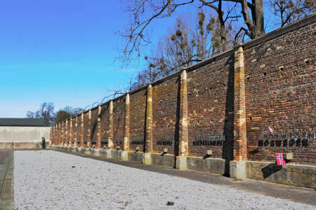 Concentration Camp Ravensbrueck
