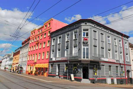 stay beautiful: edificios antiguos reformados