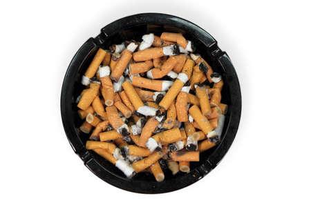 nicotine: nicotine addiction Stock Photo