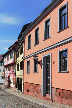 apartment search: Nordhausen Old City
