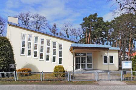 apostolic: New Apostolic Church