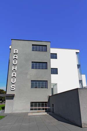 pragmatism: Bauhaus Editorial